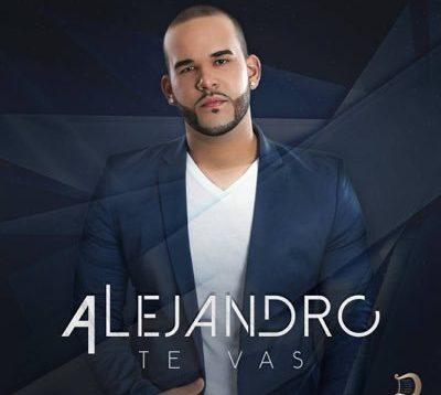 Alejandro Santos – Te Vas