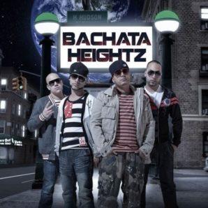 Grupo Bachata Heightz