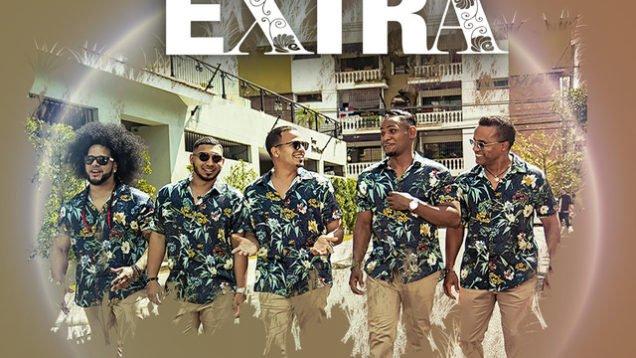 Grupo Extra – A través del Vaso