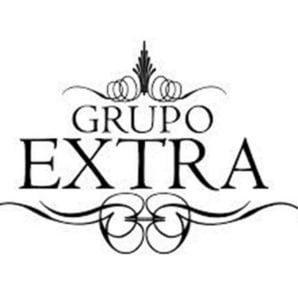 Grupo Extra Logo