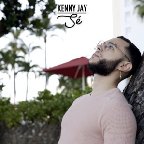 Kenny Jay – Se Official Cover
