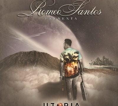 Romeo Santos – Utopia