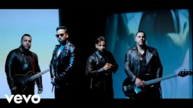 Aventura – Inmortal (Official Video)