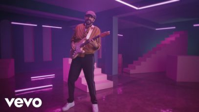 Juan Luis Guerra 4.40 – Kitipun (Official Video)