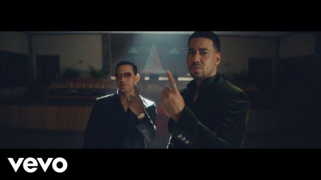 Romeo Santos Y Raulin Rodriguez – La Demanda (Official Video)
