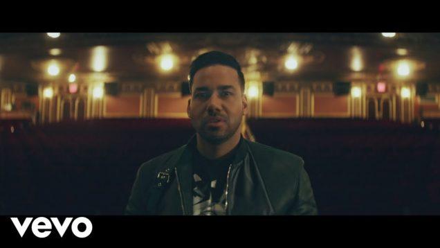Romeo Santos, Frank Reyes – Payasos (Official Video)