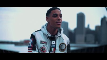 Chavi Leons – Madrugada (Official Video)