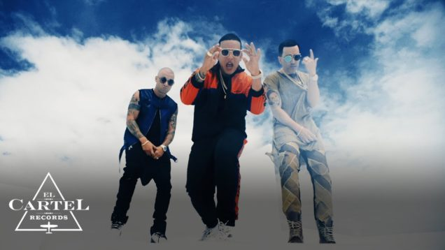 Daddy Yankee & Wisin y Yandel – Si Supieras (Official Video)