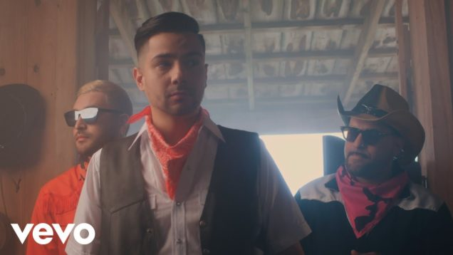 Play-N-Skillz, Luis Coronel – Que Bomba (Official Video)