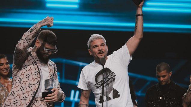 Pedro Capo Ganador Premios Juventud
