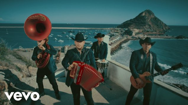 Calibre 50 – Sólo Tú (Official Video)