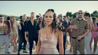 Dimitri Vegas & Like Mike, David Guetta, Daddy Yankee, Afro Bros, Natti Natasha – Instagram (Official Video)