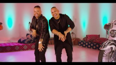 Jacob Forever Ft. Nacho – Te Solte [Remix] (Official Video)