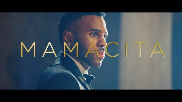 Jason Derulo feat. Farruko – Mamacita (Official Video)
