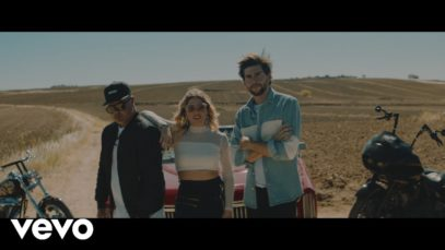 Juan Magán, Álvaro Soler, Marielle Hazlo – Sobrenatural (Official Video)