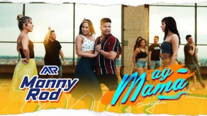 Manny Rod – Ay Mamá (Official Video)