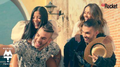 Manuel Turizo – Nada Ha Cambiado (Official Video)