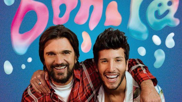Juanes, Sebastian Yatra – Bonita