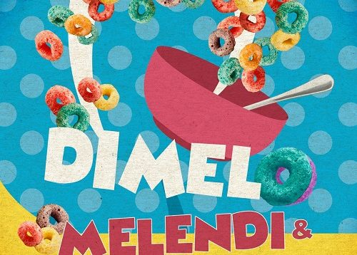 MELENDI ANDY CLAY DIMELO