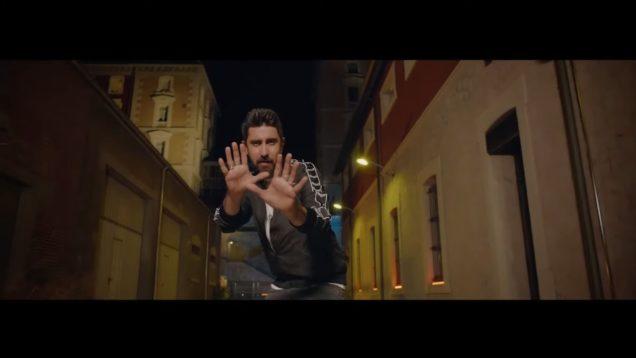 Alex Ubago feat. Soge Culebra – Maldito miedo (Official Video)