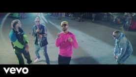 Alexis Y Fido ft. Casper Magico, Nio Garcia – Calibre (Official Video)
