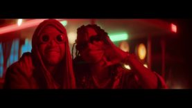 Amenazzy x Don Omar – Desierto (Official Video)