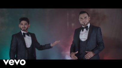 Banda El Recodo De Cruz Lizárraga, Mariachi Vargas de Tecalitlán – Te Presumo (Official Video)