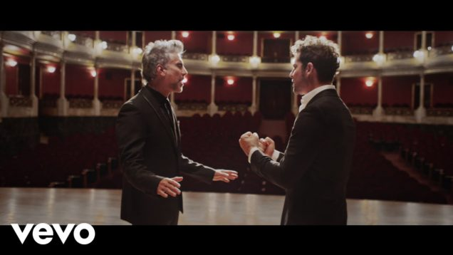 David Bisbal, Alejandro Fernández – Abriré La Puerta (Official Video)
