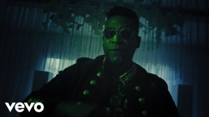 Don Omar – Vacilón (Official Video)