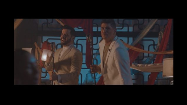 Eddy Herrera x Manny Cruz – No Me Lo Creo (Official Video)