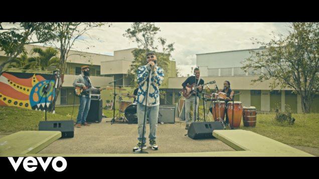 Farruko – Qué Hay de Malo (Official Video)