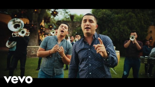 La Arrolladora Banda El Limón De René Camacho – Indecisión (Official Video)