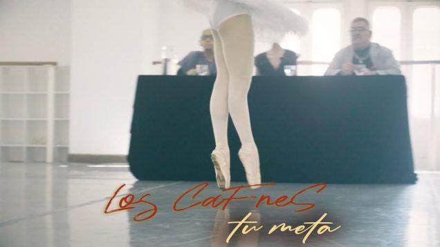 Los Cafres – Tu meta (Oficial Video)