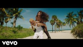 Maejor, Greeicy – I Love You (Official Video)