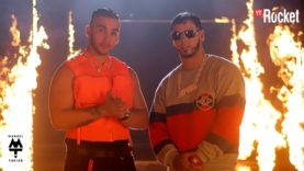 MTZ Manuel Turizo, Anuel AA – Te Quemaste (Official Video)