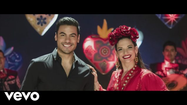Natalia Jiménez y Carlos Rivera – El Destino (Official Video)