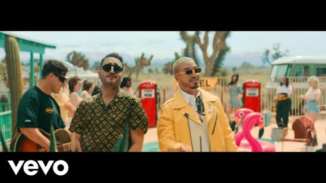 Reik, J. Balvin, Lalo Ebratt – Indeciso (Official Video)