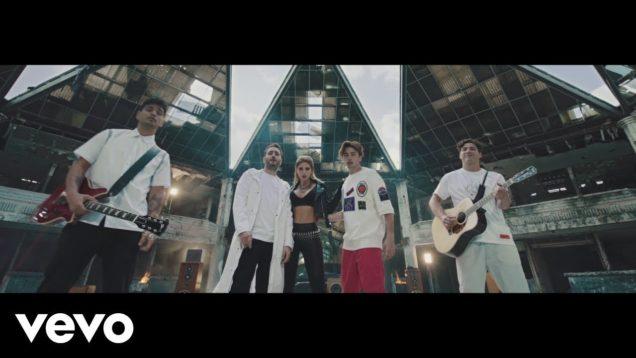 RIKI, Reik – Resulta (Official Video)
