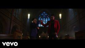 Romeo Santos feat. Kiko Rodriguez – El Beso Que No Le Di (Official Video)