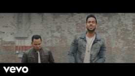 Romeo Santos, Joe Veras – Amor Enterrado (Official Video)