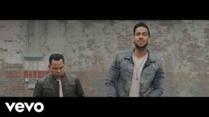 Romeo Santos, Joe Veras – Amor Enterrado (Official Video)