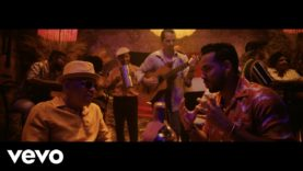 Romeo Santos, Teodoro Reyes – Ileso (Official Video)