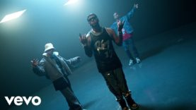 Tainy, Anuel AA, Ozuna – Adicto (Official Video)