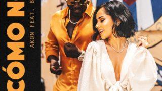 Akon, Becky G – Como-No