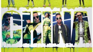 Anuel Ft. Daddy Yankee, Karol G, Ozuna & J Balvin – China