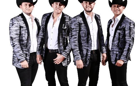 Calibre 50 Latin Grammy