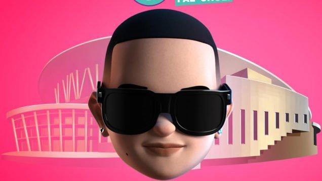 Daddy Yankee Con Calma Pal Choli