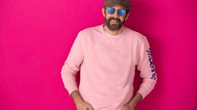 Juan Luis Guerra Latin Grammy