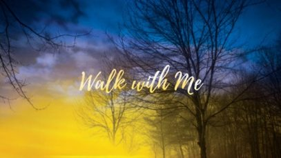 Kenny Jay – Walk With Me