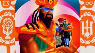 Major Lazer ft. J Balvin & El Alfa – Que Calor